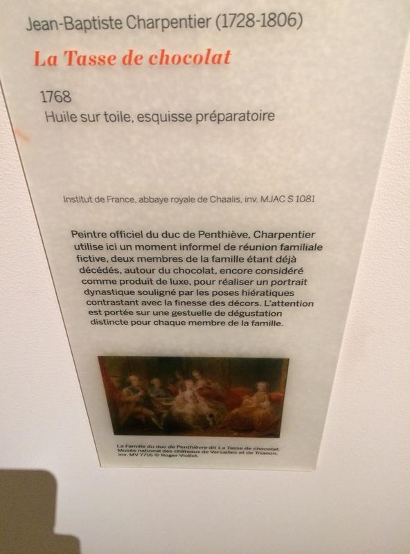Réunion de Famille à Rambouillet : les Toulouse-Penthièvre Img_4110