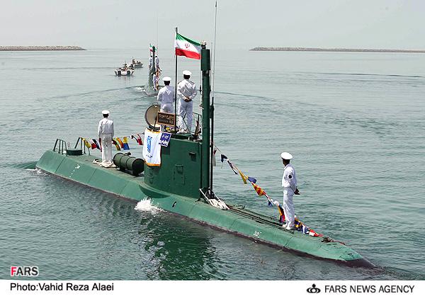 Sous-marin nain iranien 1_880310