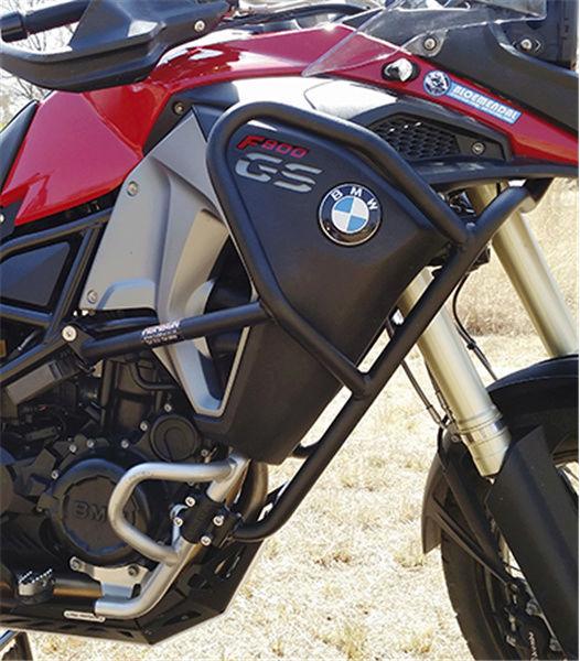 crash bar RUMBUX Bmw_f811
