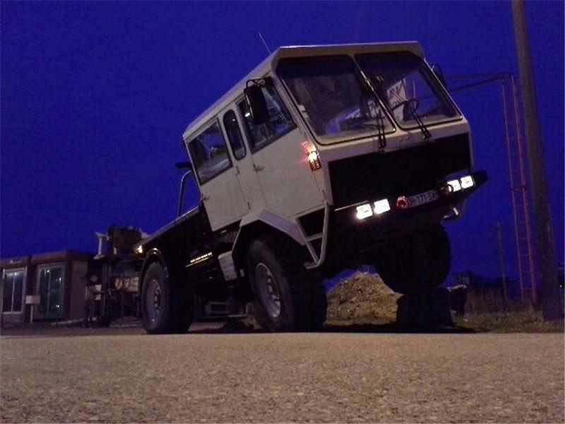 Tony en GS800 ADV et DRZ400S Brimon10