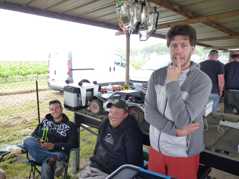 [Reportage course] GP - AMR33 du 03/04 Juin 2017 P1140329