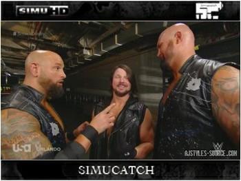 Wrestlemania 33 Aze210