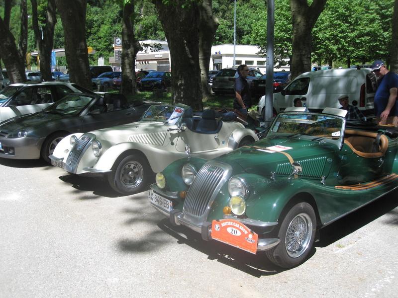 DEUX TILBURY AU BRITISH CAR SHOW Img_5314