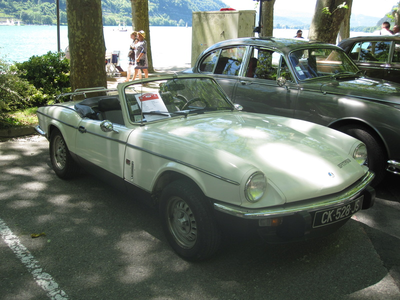 DEUX TILBURY AU BRITISH CAR SHOW Img_5317