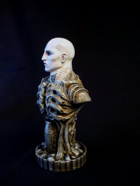 FINI- Buste Ingénieur du film Prométhéus 1410