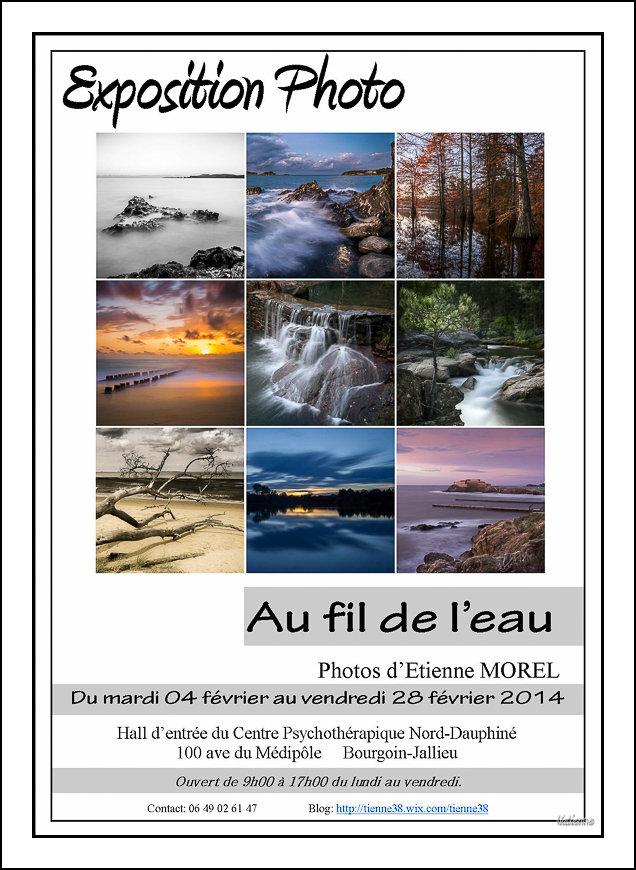 Expo en Nord-Isère Affich12