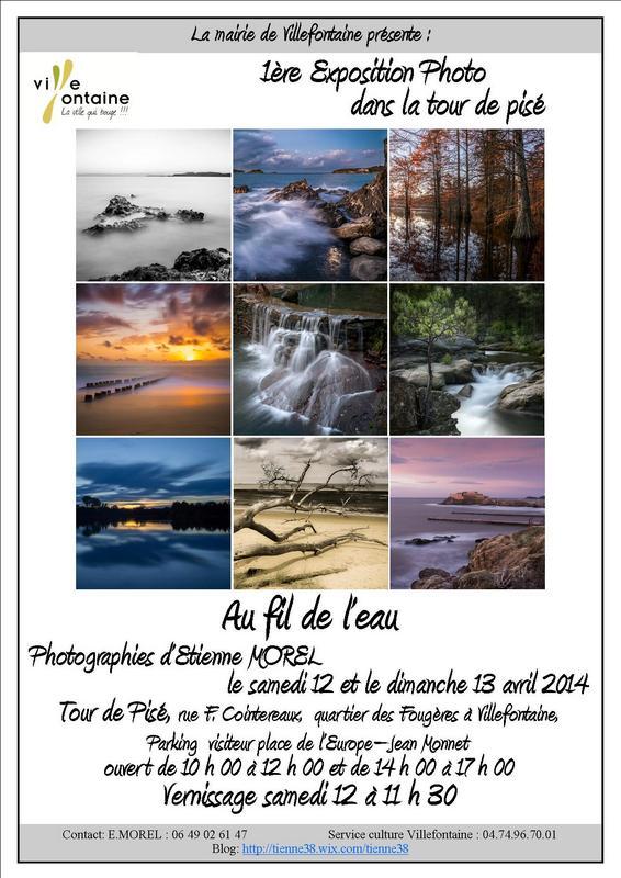 Expo en Nord-Isère bis Affich13
