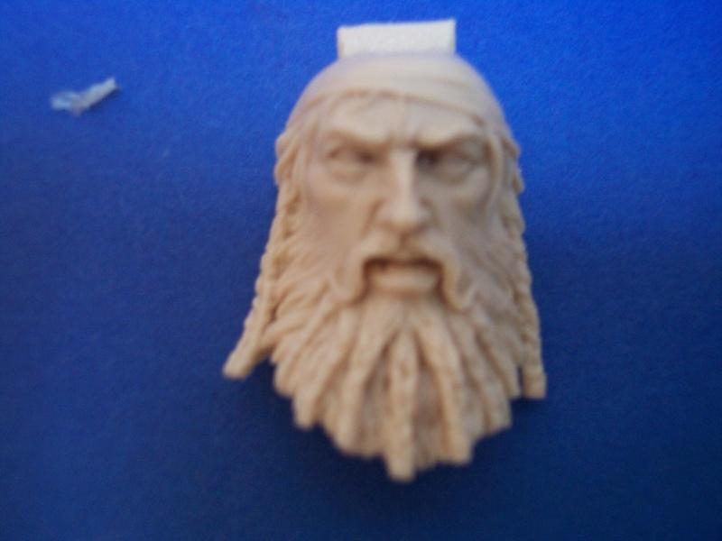 Young Miniature-Blackbeard 1718, Queen AnnesRevenge-Resinbüste 1/10-Vorstellung 100_9012