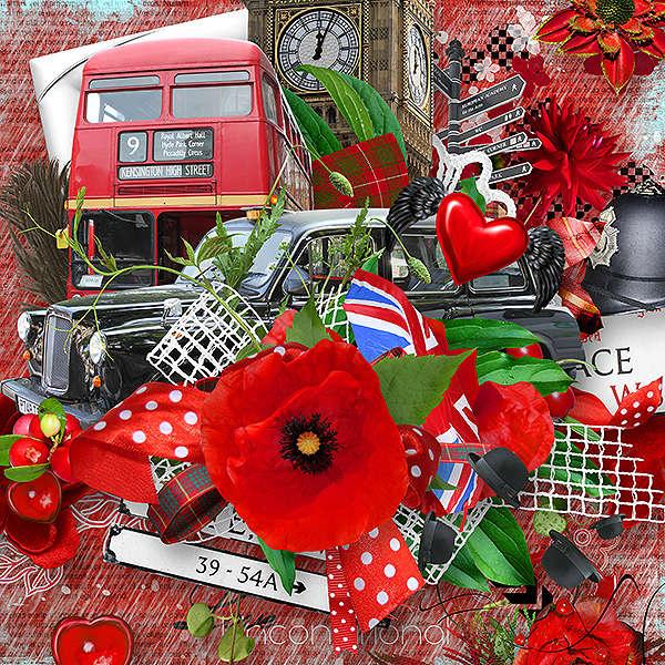 Love story in london (30.03) Pv_el10