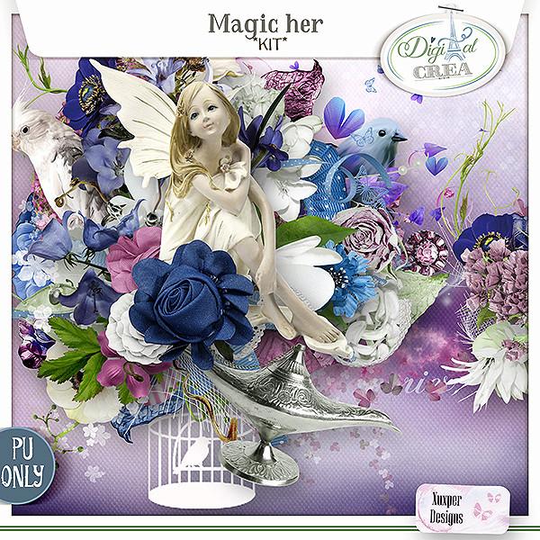 Magic Her (26.06) Xuxper97