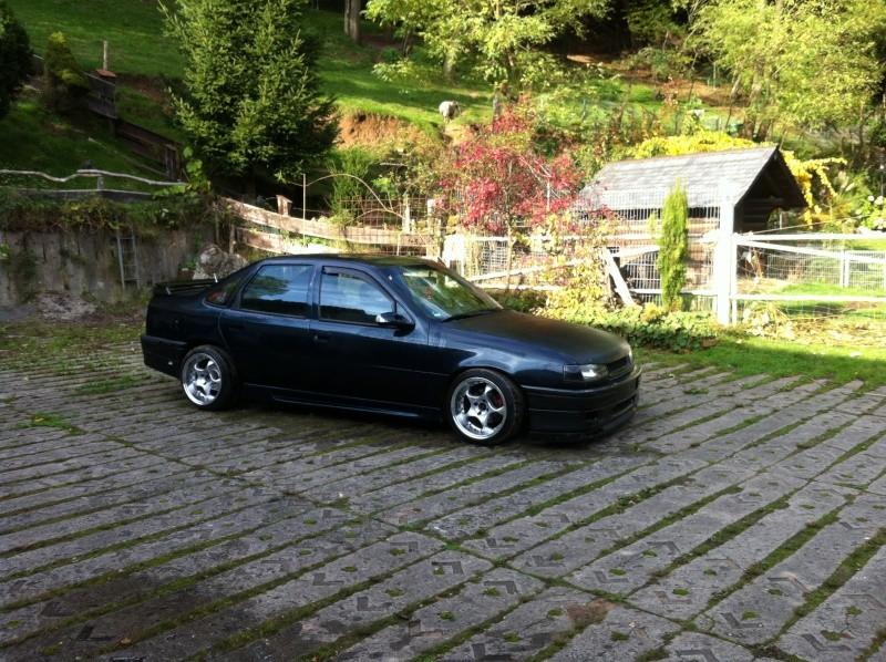 Vectra evo 300 ...... hofer's RWD 24V 33210