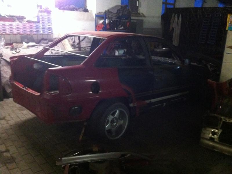 Vectra evo 300 ...... hofer's RWD 24V Img_1610