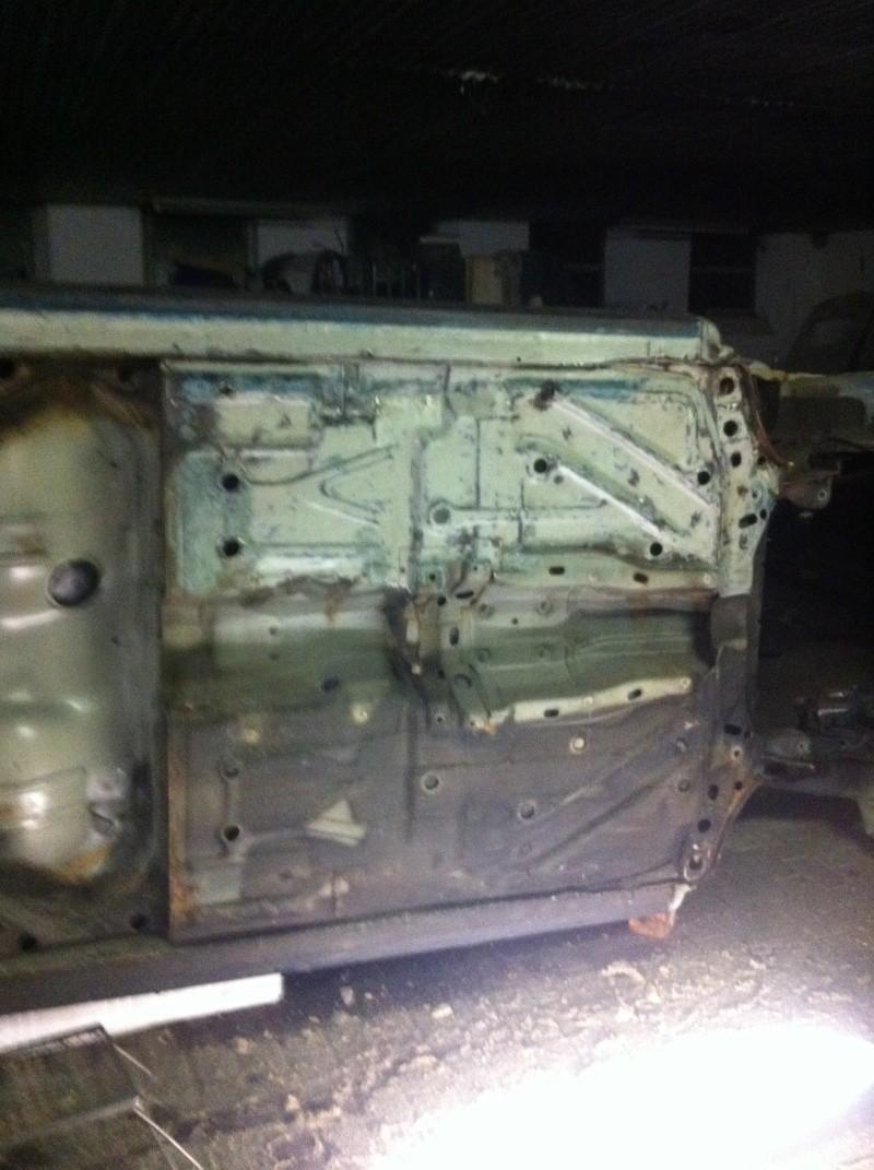 Vectra evo 300 ...... hofer's RWD 24V Img_1810