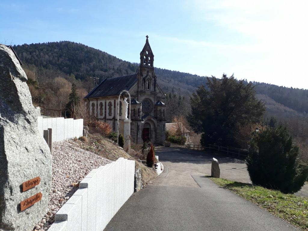 Abbayes, églises, chapelles... du bout du bout... - Page 2 15181510