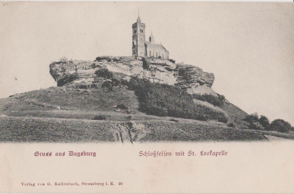 Abbayes, églises, chapelles... du bout du bout... - Page 2 15599310