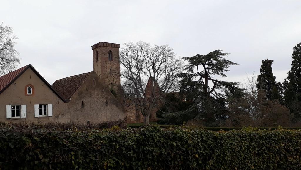 Abbayes, églises, chapelles... du bout du bout... - Page 2 16250010