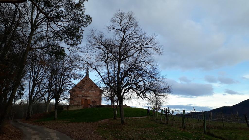 Abbayes, églises, chapelles... du bout du bout... - Page 2 20201211