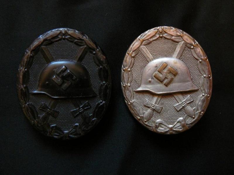 badge des blessés Blessa10