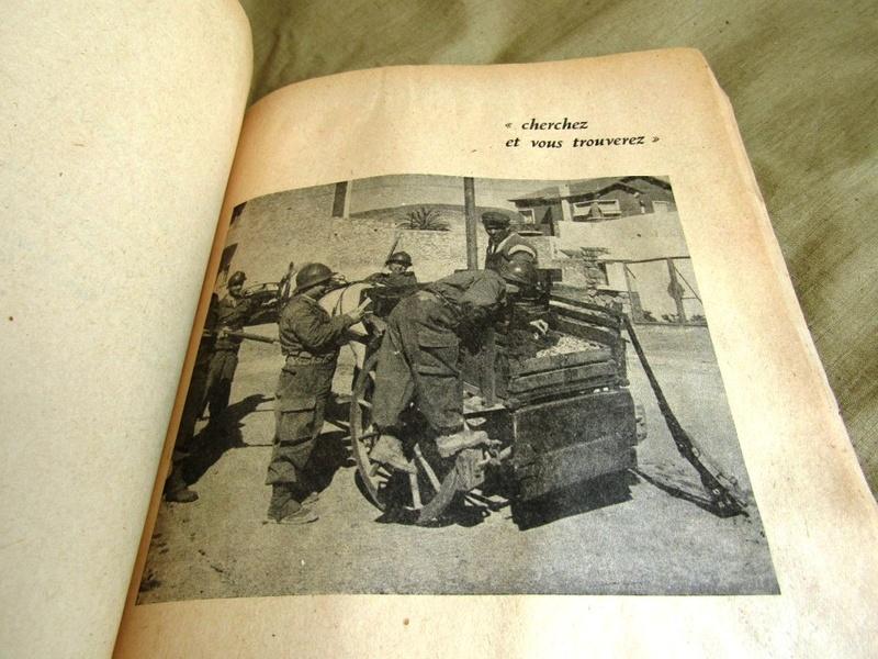 livre humoristique sur les UT -Oran 1957- ALPINS2 Img_1621
