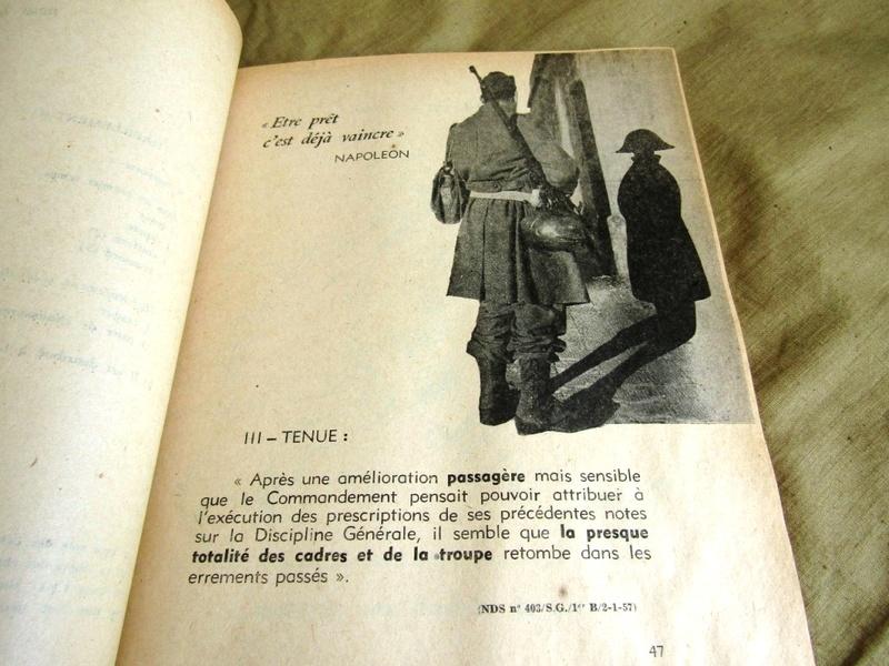 livre humoristique sur les UT -Oran 1957- ALPINS2 Img_1627