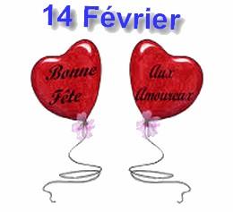 Mardi 14 fevrier bonne Saint Valentin  14_fyv10