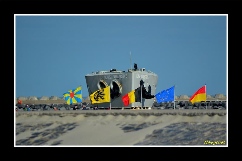 Herdenking - Commémoration HMS VINDICTIVE Dsc_0028