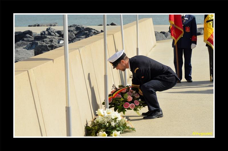Herdenking - Commémoration HMS VINDICTIVE Dsc_0124