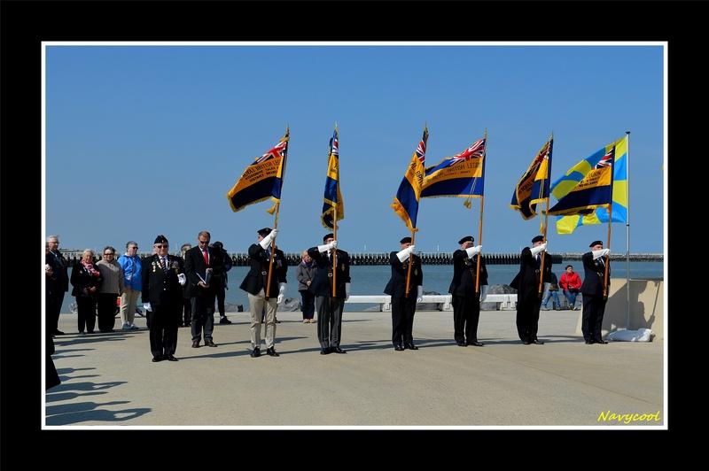 Herdenking - Commémoration HMS VINDICTIVE Dsc_0213