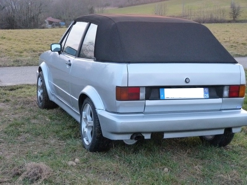 Guil - Golf 1 Cab  P1050814