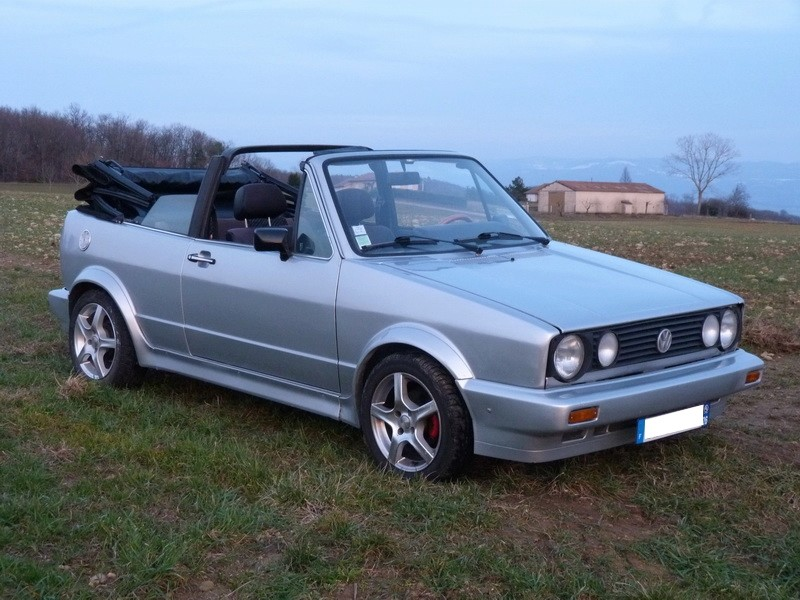 Guil - Golf 1 Cab  P1050820