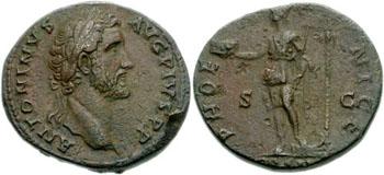 Collection personnelle de monnaies romaines Antoni11