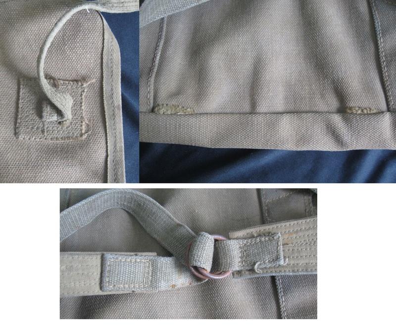 Trompette, sac à dos et bottes Jap_ba12