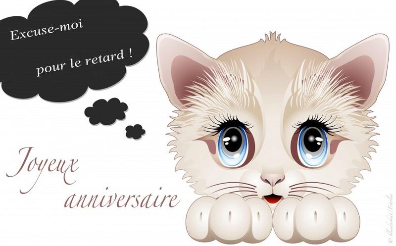 Joyeux anniversaire Irène! Excuse10