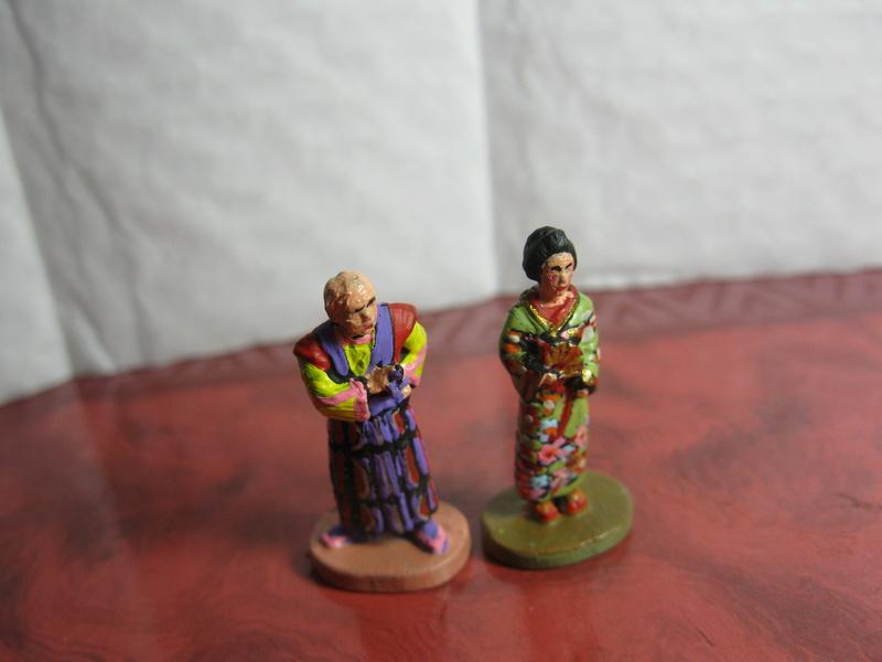 Figuren in 1/72 - immer wieder ein tolles Bemalthema für mich - Seite 5 Img_0066