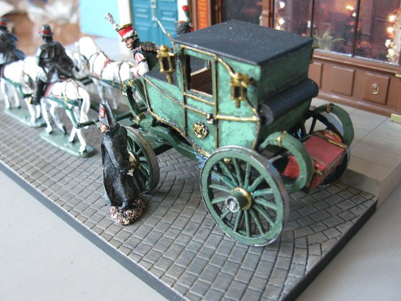 Napoleon's Berlin Carriage Img_0077