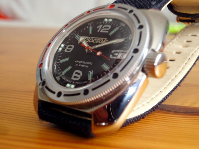 Ma Vostok Amphibian Classic 710640 Dsc09210