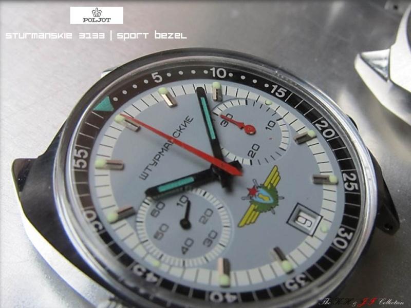 nouvelle presentation de la collection chrono Poljot - besoin de votre aide ;) Folie610