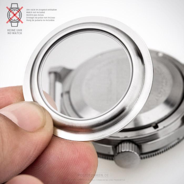 fond de boîtier gravé Vostok12