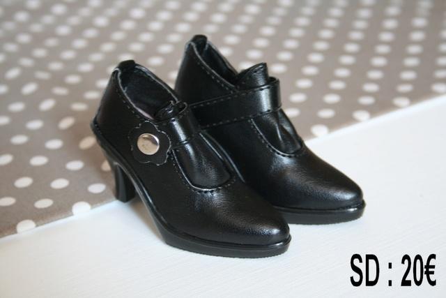 [V] Vêtements-Chaussures SD/MSD/YOSD - NEWS ! Vente_24