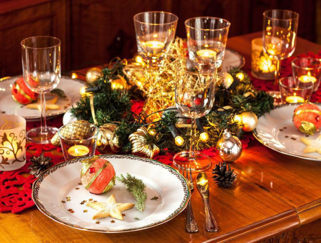 Joyeux Noel System10