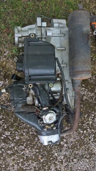 vds moteur de Xingyue 150 cc Wp_20144