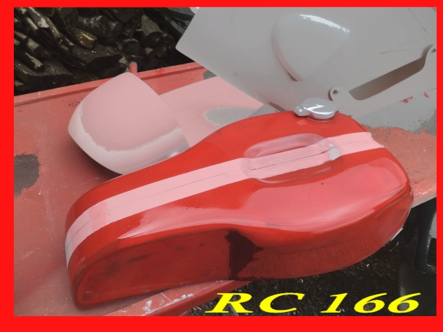 Carrosserie TYPE RC 166 Dsc07728