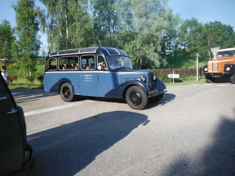 MINITRUCK : un joli bus UNIC Dscf2610