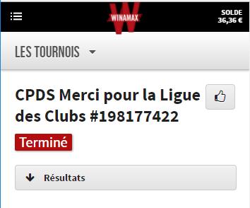 Tournoi Pour la Ligue des clubs - Page 2 Live110