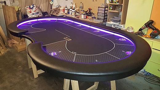 R-RZ (fabricant de table de poker) Table_11