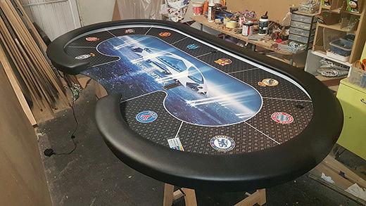 R-RZ (fabricant de table de poker) Table_12