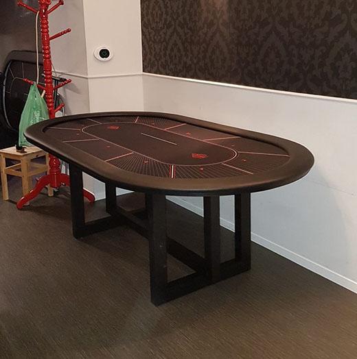 R-RZ (fabricant de table de poker) Table_13