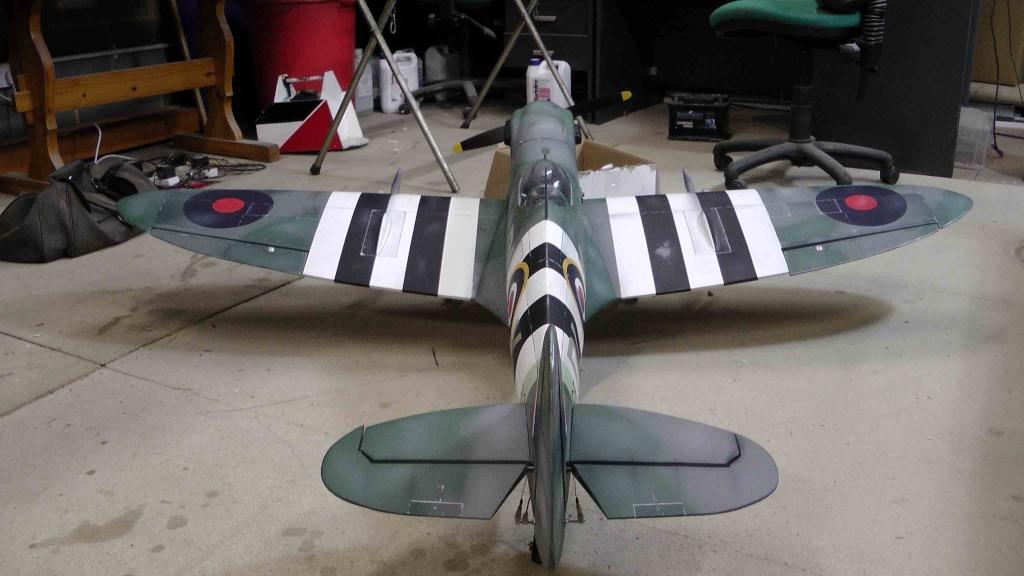 Nomenclature and rivets for Spitfire Spitfi10