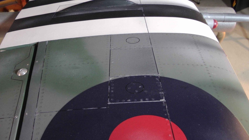 Nomenclature and rivets for Spitfire Wing_d10