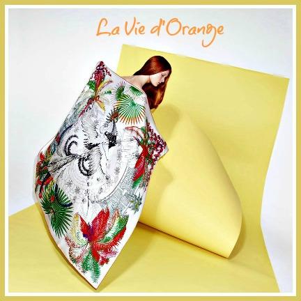 La Vie d'Orange